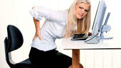 Как, работая за компьютером, избежать профессиональных заболеваний