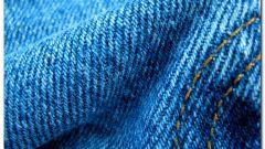 Как сделать качественную отстрочку джинсовых изделий