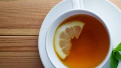 How easy it is to clean up the dishes from tea plaque