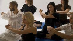 Самая подходящая йога для людей, ведущих сидячий образ жизни
