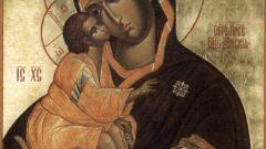 Донская икона Богородицы: история святого образа