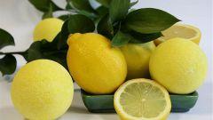 Как использовать лимон в быту