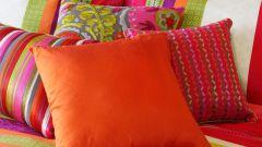 Как стирать подушки – бамбуковые, перьевые, антистресс