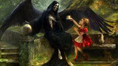 Как выглядит смерть