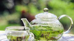 Плюсы и минусы зеленого чая