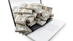 How to earn money on the Internet newbie