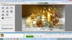 Графический редактор Picasa 3: обзор свойств