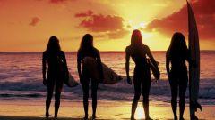 Куда поехать заниматься серфингом