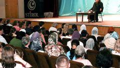 Цели и средства православной миссии