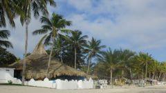 Пляжи острова Маргарита