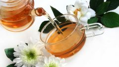 Дар  Дракона – чай с лепестками жасмина