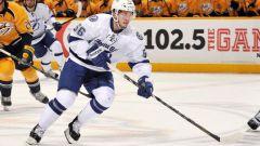 Никита Кучеров: восходящая звезда НХЛ