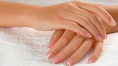 Сухая кожа рук: лечим сами