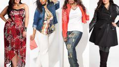 Wide hips: make perfect closet