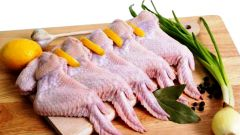 Как приготовить 14 блюд из 4 куриц и 1 куска свинины