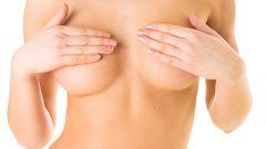 Как возвратить форму груди после родов