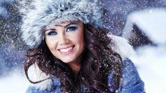 Как увлажнять кожу зимой
