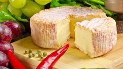 Домашнее сыроделие и приготовление сортов «Камамбер», «Бри» с дополнительными ингредиентами