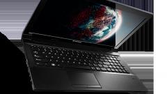 Ноутбук Lenovo v580c - основные характеристики