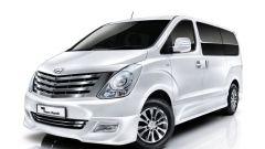 Как купить подержанный Hyundai Grand Starex