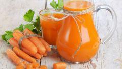 Почему хочется моркови