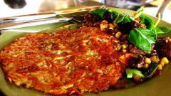 Как приготовить вкусные кабачковые оладьи