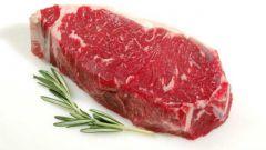 Как покупать и хранить мясо животных