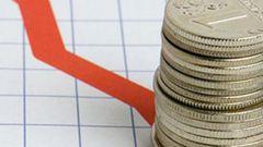 Причины девальвации рубля