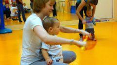 Как выбрать хорошие развивающие занятия для малыша 1 года