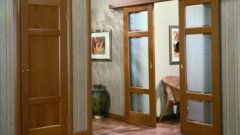 Какая должна быть межкомнатная  дверь