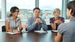 Как вести себя на собеседовании, чтобы взяли на работу