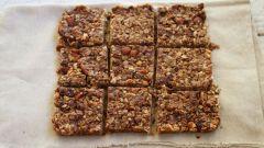 Как испечь арахисовое печенье с изюмом