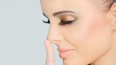 Почему у человека две ноздри