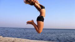 Увеличение уровня энергии. Как держать тело и ум в тонусе