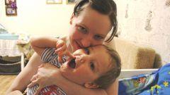 Как воспитывать ребенка, не испытывая чувства вины за промахи