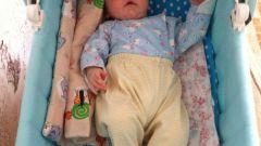 Как укачать малыша без лишних усилий