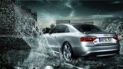 Правила вождения и эксплуатации автомобиля в дождливую погоду