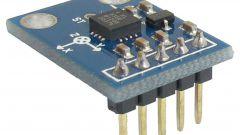 Как подключить акселерометр к Arduino