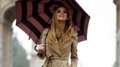 Дождь стилю не помеха! Как модно выглядеть, несмотря на непогоду