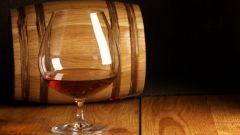 How to make homemade brandy?