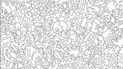 Что такое раскраски антистресс