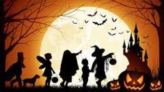 Актуальные женские образы для Хэллоуина