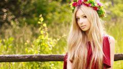 Как правильно восстановить волосы после лета