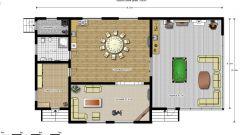 Как выбрать проект своего дома или создать его совместно с архитектором