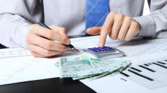 When fines accrue on the loan?