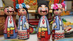 Что можно привезти с собой из Киева