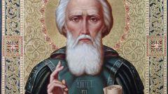 Преподобный Сергий Радонежский: великий молитвенник Земли Русской
