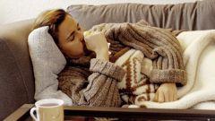 Что полезно при простуде?