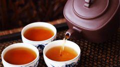 Что такое красный чай?