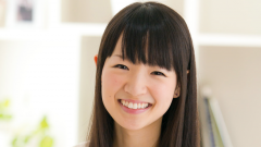 What is the magic cleaning Marie Kondo